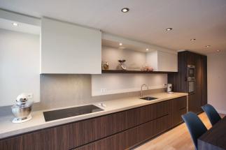 Van Lieshout Keukens : Keukens op maat gemaakt door van hoof interieurbouw